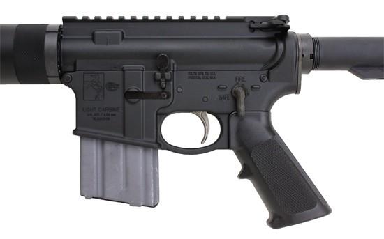 Florida Armorycolt Defensecolt Le6900 Light Carbine 16 M4 Carbine
