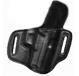 Don Hume 721-OT Black Leather Holster