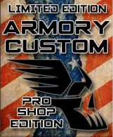 Armory Custom Shop Guns