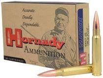 Hornady 303 British 174gr Match 20rd Box