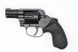 Colt Night Cobra .38+P Revolver