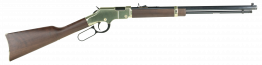 "Henry H004 Golden Boy Lever Action 22 Short,Long,LR 16 LR/21 Short 20"" Brasslite American Walnut"