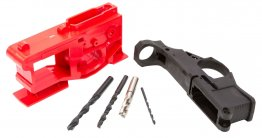 Polymer 80 P80 NKIT-BLK G150 AR15 LowerReceiver KIT 80%