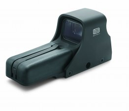 EOtech 512.A65/1 Holographic Combat Sight