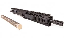 SIG516 Gen 2 Complete Piston Upper Receiver Assembly, 10 in