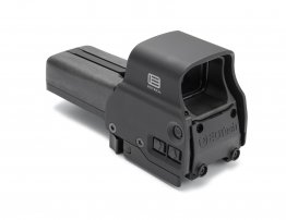 EOtech 558 Side Controls QD NV Capable