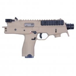 B&T TP9 9mm FDE Pistol