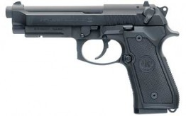 Beretta M9A1 9MM Pistol Made In Italy