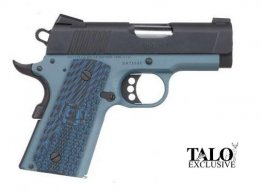 Colt Defender 45acp Blue TALO Limited