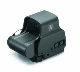 Eotech EXPS2-2 Holographic Weapon Sight QD Mount