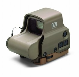 Eotech Sight EXPS3-0 FDE Tan 1 MOA