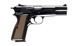Browning Hi-Power 9MM Pistol