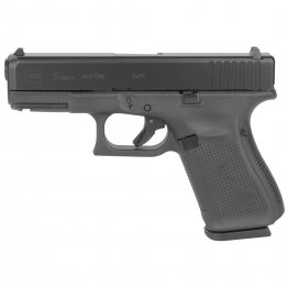 Glock 19 Gen 5 Model 9mm Pistol