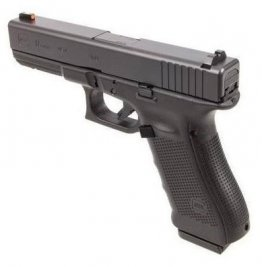 Glock 17 Gen4 TALO Special Edition HD Sight 9mm