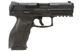 H&K VP40 40SW Striker Fire Pistol