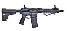 Colt M4 Custom AR15 Pistol 5.56 ARMORY EXCLUSIVE