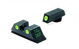 Meprolight Tru-Dot Glock Sights