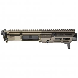 "Maxim Defense Industries, PDX, Complete Upper, 300 Blackout, 5.5"" Barrel, Flat Dark Earth Finish"