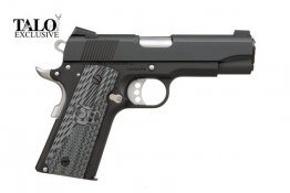 Colt Bead Blast Light Weight Commander Series 70 TALO Limited