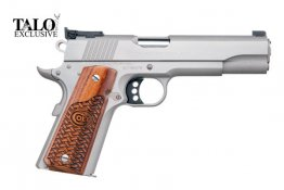 Colt Gold Cup Trophy 1911 .45 acp TALO Limited