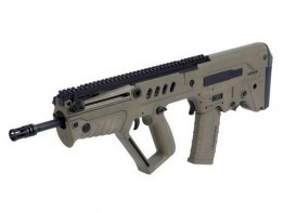IWI Tavor 16.5in FDE 5.56 Carbine