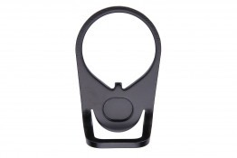 Armory Tactical M4 AR15 Single Point Sling Plate