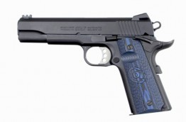 Colt 1911 Competition Pistol Government