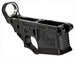 ATI Omni Hybrid AR15 Stripped Lower Receiver