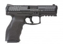 H&K VP9 9mm Striker Fire Pistol