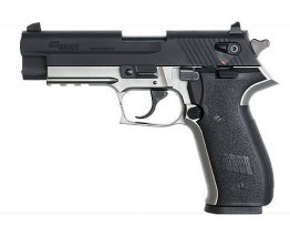 Sig Sauer Mosquito 22LR Reverse Two-tone