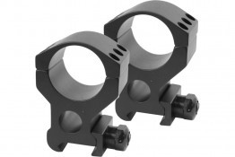 Burris XTR Xtreme Tactical Rings
