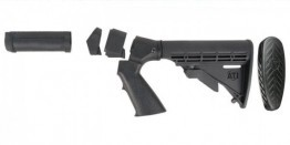 ATI  Six Position Shotgun Pistol Grip Stock & Standard Forend