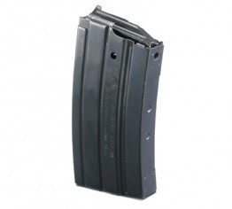 Ruger Factory 20 round mags