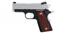 Sig Sauer 1911 Ultra Two-tone .45acp Pistol