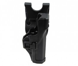 Blackhawk Serpa Level 3 Glock Duty Holster