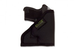 Elite Survival Pocket Holster