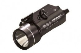 Streamlight TLR1 Gun Mounted C4 LED Light