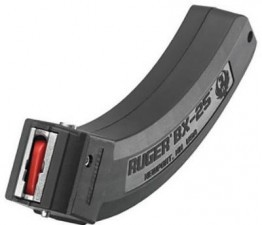 Ruger BX-25 10/22 Magazine 25RD