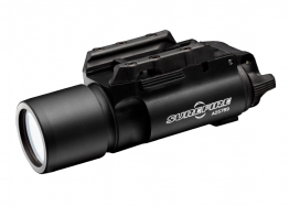 Surefire X300® LED Handgun / Long Gun WeaponLight