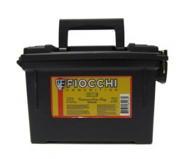"Fiocchi Low Recoil 2 3/4"" 1oz. Extrema Aero Slug 80rd Can"