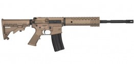 Diamondback DB-15 FDE 5.56 Carbine