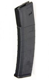 AR-15 / M16 .223-5.56x45mm 42 Round Black Polymer Magazine