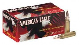 Federal AE 5.7X28MM 40GR. SPEER FMJ 50-PACK