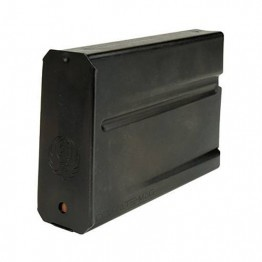 Ruger Scout Rifle Magazine .308 Winchester 10 Rounds Steel Blue
