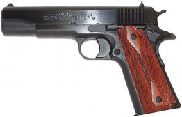 Colt 1991-A1 Government Blued .38 Super