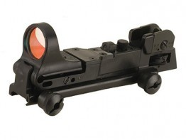 C-More Tactical AR-15 Sight System
