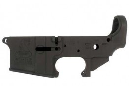 Bushmaster XM-15 Stripped Lower