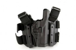 Blackhawk Tactical Serpa Holster