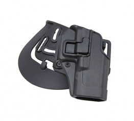 Blackhawk CQC/Serpa Holster Matte Finish