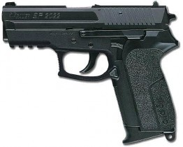 Sigarms Sig Pro 2022 Pistol